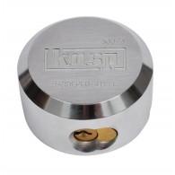 KASP K50073LD SHACKLESS PADLOCK