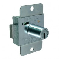 L&F ZL LOCKER LOCK