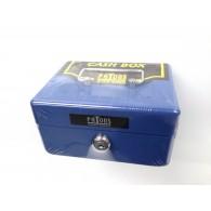 """PATON 6"""" CASH BOX"""