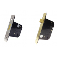ZOO ZUR RANGE 2177 / 2277 REPLACEMENT MORTICE LOCKS