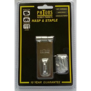 PATON H1 SAFETY HASP 75MM