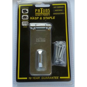 PATON H2 SAFETY HASP 95MM