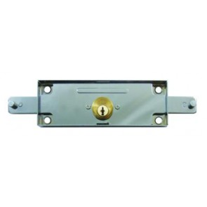 ROLLER SHUTTER CENTRE LOCK LARGE (TESSI 6410 TYPE)