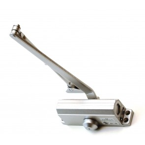 ZOO ZDC003 SIZE 3 BUDGET DOOR CLOSER