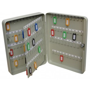 CATHEDRAL KC200 KEY CABINET - 200 HOOKS