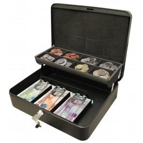 CATHEDRAL CBDLBK 'ULTIMATE' CASH BOX