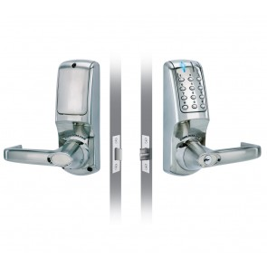 CODELOCK CL5010 BS (MORTICE DEAD LATCH)