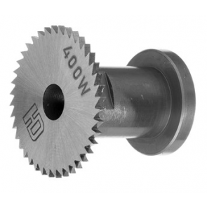 WARD CUTTER - TOP HAT (SC010 or CW1110) FOR SILCA LANCER MORTICE KEY MACHINE