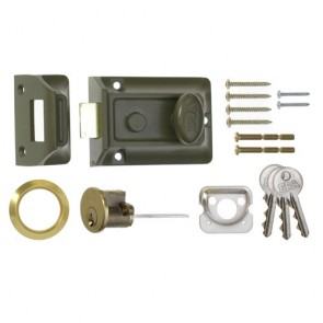 ERA 133 & 136 TRADITIONAL NIGHT LATCHES