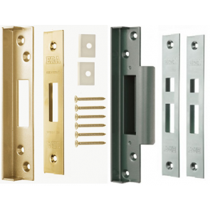 ERA FORTRESS BS DEAD / SASH LOCK REBATE SETS
