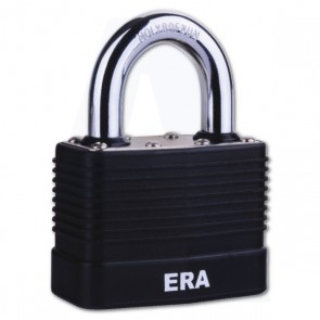 ERA  IP-55LM-CP LAMINATED PADLOCK 55MM