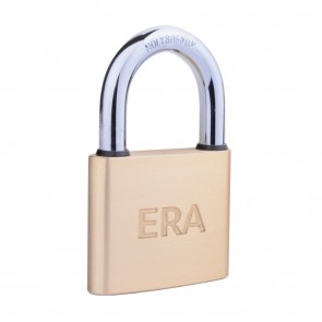 ERA SOLID BRASS PADLOCKS