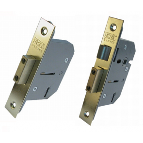 ERA VISCOUNT 5 LEVER DEAD / SASH LOCKS
