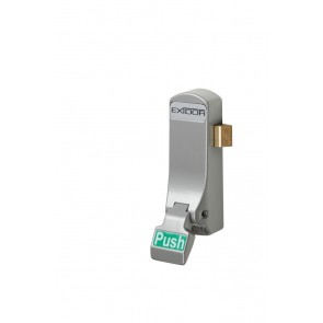 EXIDOR 297 PUSH PAD PANIC LATCH