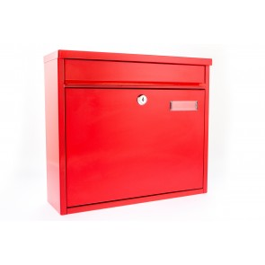 G2 OUSE POST BOXES