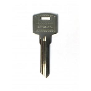 GATEMATE GENUINE KEY BLANK - EURO