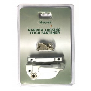 HUGHES HW1817 NARROW LOCKING FITCH FASTENERS