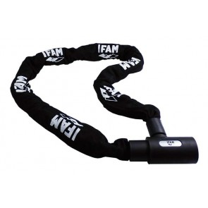 IFAM C10 CHAIN WITH INTEGRATED LOCK