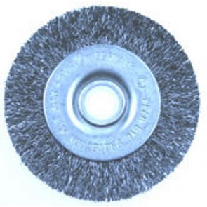 BRUSH (WIRE / JC004) FOR JAKEY JAGUAR / PUMA CYLINDER / RST MORTICE KEY MACHINE