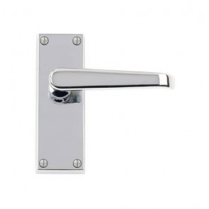 JEDO JV31PC LATCH FURNITURE CHROME BOXED