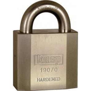 KASP K190 70MM HIGH SECURITY PAD RANGE