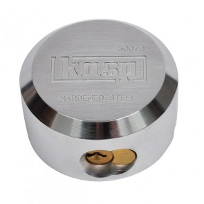 KASP K50073LD SHACKLESS PADLOCK