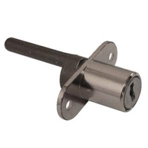 L&F 5841 HORIZONTAL PEDESTAL LOCK 55MM ARM