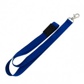LANYARDS WITH SAFETY BREAK - ASSORTED