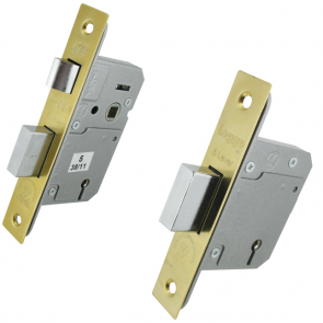 LEGGE BS MORTICE LOCKS - ORIGINAL VALUE RANGE