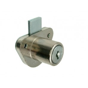 BATON (L&F 5880 TYPE) FURNITURE LOCK KEYED ALIKE