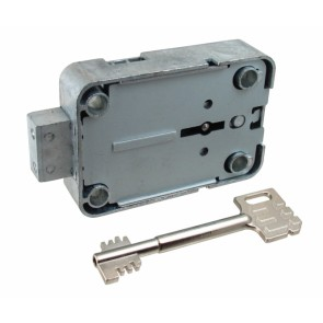 MAUER 71111 PRESIDENT A 8 LEVER SAFE LOCKS