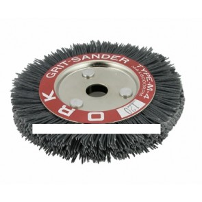 BRUSH (NYLON / OS050 or RWB15) FOR SKS CYCLONE KEY MACHINE