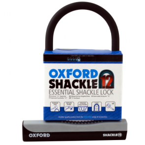 OXFORD SHACKLE 12 (WAS HERCULES D LOCKS OF143/4)