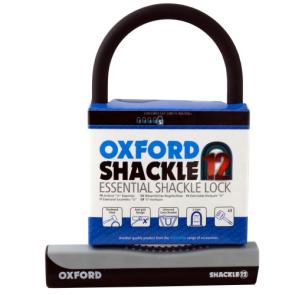 OXFORD SHACKLE 12 (WAS HERCULES D LOCKS OF143/4)