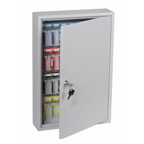 PHOENIX KC0602K COMMERCIAL 64 HOOK KEY CABINET
