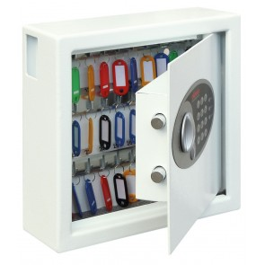 PHOENIX KS0031E 30 HOOK ELECTRONIC KEY CABINET