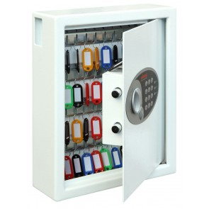 PHOENIX KS0032E 48 HOOK ELECTRONIC KEY CABINET