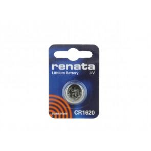 RENATA CR1620 BATTERY (SINGLE)