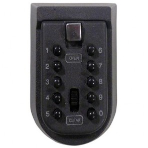 ROTTNER PUSH BUTTON KEY SAFE