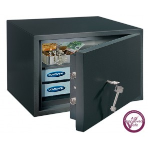 ROTTNER POWER SAFE RANGE (£4000 CC)