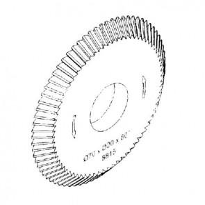 CYLINDER CUTTER (TMC8815) FOR RST MERLIN KEY MACHINE