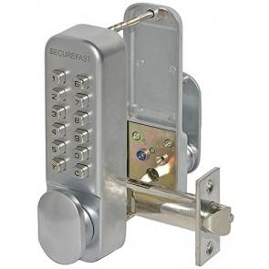 SECUREFAST SBL315SB EASY CODE DIGI SC VISI
