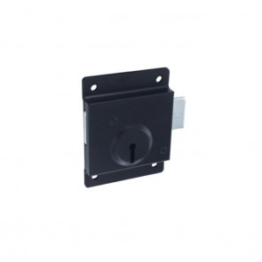 "SECURIT PRESS LOCK 3"" BUDGET SHED LOCK"