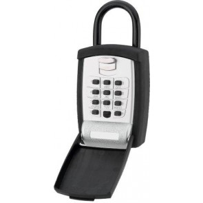 SENTINEL PL997 PUSH BUTTON SHACKLE KEY SAFE