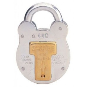 SQUIRE OLD ENGLISH 440 KA 51MM PADLOCK
