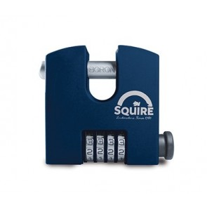 SQUIRE SHCB HEAVY COMBI BLOCK PADLOCKS
