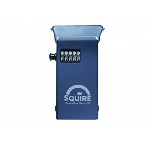 SQUIRE STRONGHOLD KEYSAFE - SOLD SECURE