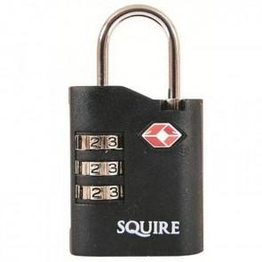 SQUIRE TSACOMBI35 PADLOCK