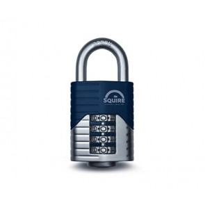 SQUIRE VULCAN COMBINATION PADLOCKS