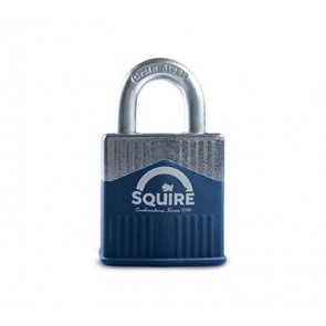 SQUIRE WARRIOR PADLOCKS